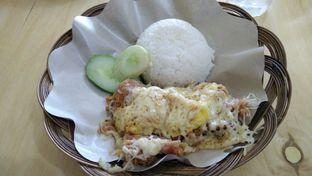 Foto 2 - Makanan di I Am Geprek Bensu oleh Kuliner Nikmat