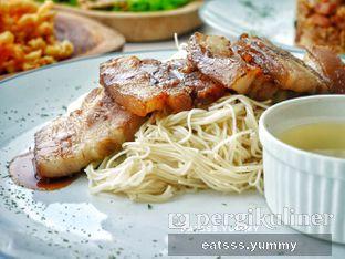 Foto 3 - Makanan(Hokkien Mee Sua) di Chatelier oleh Yummy Eats