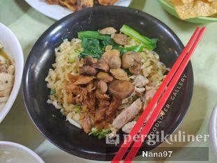 Foto 1 - Makanan di Bakmi Gang Kelinci oleh Nana (IG: @foodlover_gallery)
