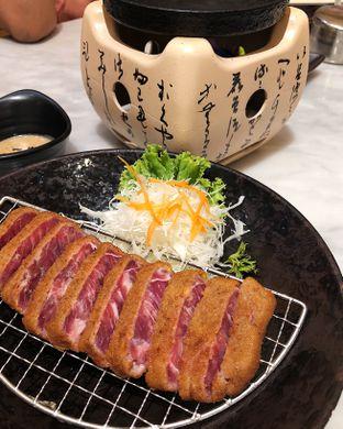 Foto 1 - Makanan(Gyukatsu) di Kintaro Sushi oleh Claudia @grownnotborn.id