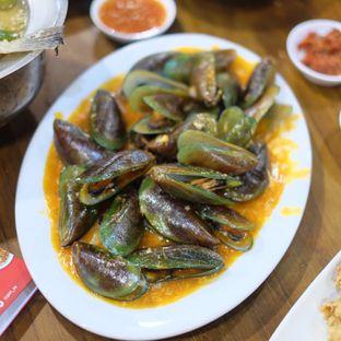 Foto 1 - Makanan di Seafood Station oleh @anakicipicip