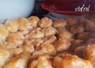 Foto 2 - Makanan di Mie Encim oleh Stanzazone