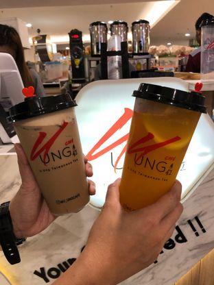 Foto - Makanan di U Ung Taiwanese Tea oleh @yoliechan_lie