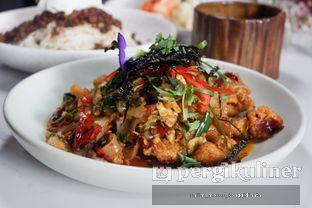 Foto 1 - Makanan di Lucky Number Wan oleh Oppa Kuliner (@oppakuliner)