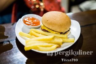 Foto 1 - Makanan di Widstik Coffee oleh Tissa Kemala