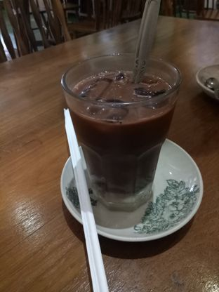 Foto review Kong Djie Coffee Belitung oleh Ratih Danumarddin 1