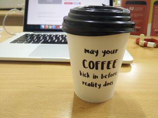 Foto review Kimton Coffee oleh thomas muliawan 1