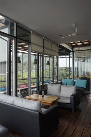 Foto 33 - Interior di Lawang Wangi Creative Space Cafe oleh yudistira ishak abrar