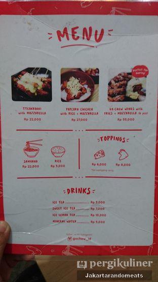 Foto review Go-Chew oleh Jakartarandomeats 7