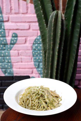 Foto 4 - Makanan di Finch Coffee & Kitchen oleh yudistira ishak abrar