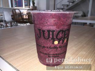 Foto 1 - Makanan di Juice For You oleh Fajar | @tuanngopi