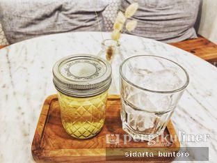 Foto 1 - Makanan di Guten Morgen Coffee Lab & Shop oleh Sidarta Buntoro