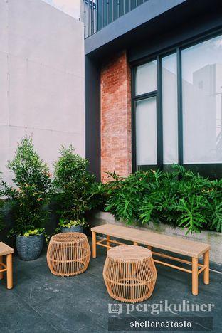 Foto 5 - Interior di La Boheme - Hotel La Boheme oleh Shella Anastasia