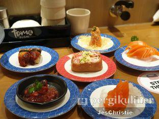 Foto 8 - Makanan di Tom Sushi oleh JC Wen