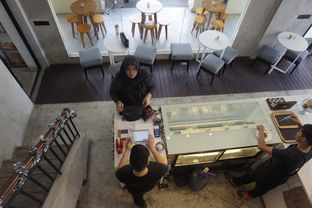 Foto 27 - Interior di WINC Collaborative Space & Cafe oleh yudistira ishak abrar