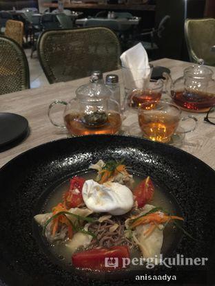 Foto 1 - Makanan di Lalla Restaurant oleh Anisa Adya