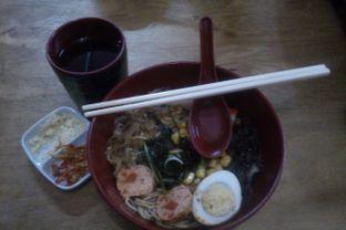 Foto 2 - Makanan di Shabu Tako oleh Independent Foodie