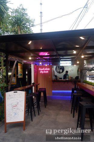 Foto 7 - Interior di Burger Plan oleh Shella Anastasia