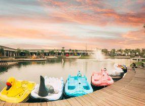 7 Wisata Surabaya Terbaru yang Instagenic untuk Didatangi