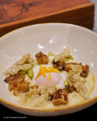 Foto 1 - Makanan di Nara oleh Michael |@JKTFoodFighter