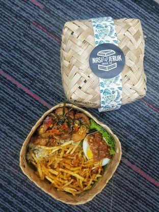 Foto 2 - Makanan di Nasi Jeruk Tanggal Tua oleh Yuli || IG: @franzeskayuli