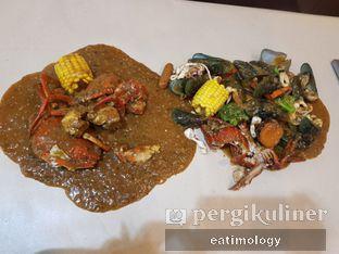Foto - Makanan di Cut The Crab oleh EATIMOLOGY Rafika & Alfin