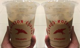 Dominion Coffee