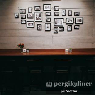 Foto 9 - Interior di Kioku Cafe oleh Prita Hayuning Dias
