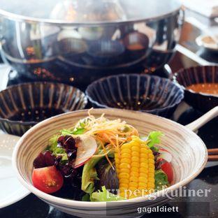 Foto 2 - Makanan di Shabu Shabu Gen oleh GAGALDIETT