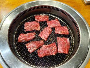 Foto 9 - Makanan di Gyu Kaku oleh Amrinayu