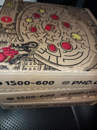 Foto review Pizza Hut Delivery (PHD) oleh Mouthgasm.jkt  5