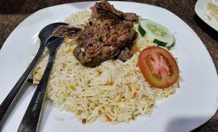 Foto 2 - Makanan di Restaurant Ayla & Shisa Cafe oleh El Yudith