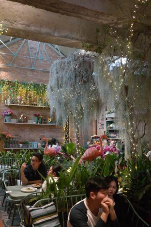 Foto review The Garden oleh Catherine Jessica @udahdiperut 4