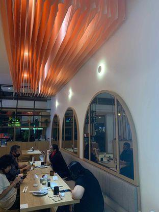 Foto 5 - Interior di Fuku Japanese Kitchen & Cafe oleh Alya Samadikun