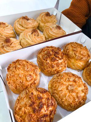 Foto 2 - Makanan di Boens Soes & Kopi oleh Maria Teresia