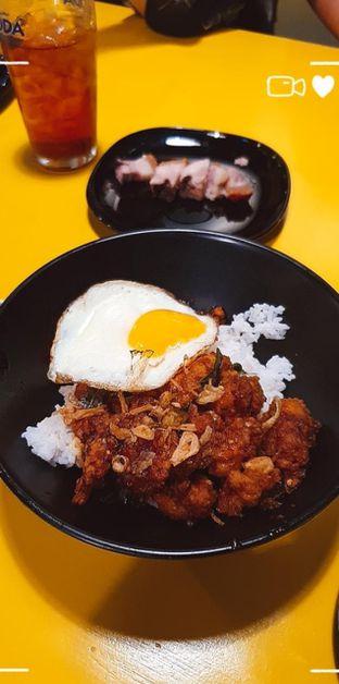 Foto 12 - Makanan di Sinar Djaya oleh Yohanacandra (@kulinerkapandiet)