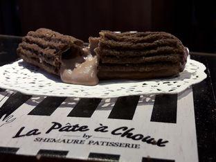 Foto 2 - Makanan di La Pate A Choux by Shemaure Patisserie oleh Yohanes Ken @big_tummy