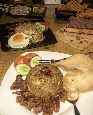 Foto 1 - Makanan di iPool Wine & Dine oleh GetUp TV