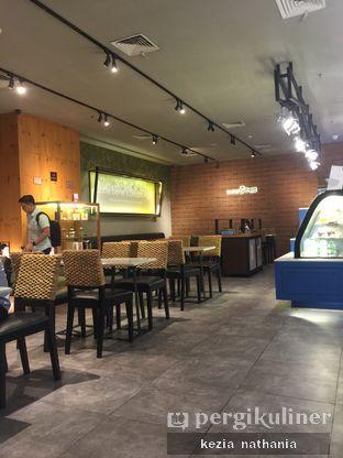 Foto 7 - Interior di Caffe Bene oleh Kezia Nathania