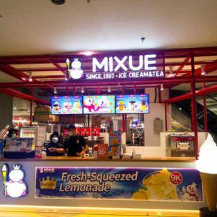 Foto review Mixue oleh duocicip  5