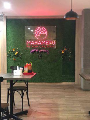 Foto review Mie Mahameru oleh Fadhlur Rohman 5