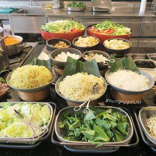 Foto 1 - Makanan di Sailendra - Hotel JW Marriott oleh Astrid Wangarry