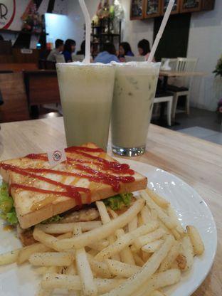 Foto 4 - Makanan di Salt & Sugar Cafe and Bistro oleh hayaty