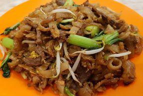 Foto Kwetiaw Sapi Seafood Akhiang 79