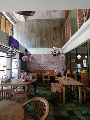 Foto review Gerobak Betawi oleh Lili Alexandra 8