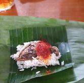 Foto Nasi Prang di Cita Rasa Medan