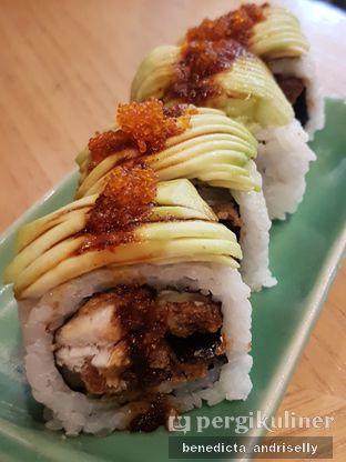 Foto 3 - Makanan di Sushi Groove oleh ig: @andriselly