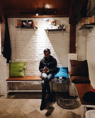 Foto 5 - Interior di Ssst Coffee oleh Eat and Leisure