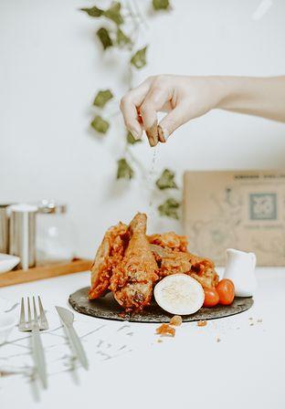 Foto 2 - Makanan di Young Dabang oleh deasy foodie