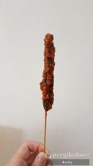 Foto 2 - Makanan(Sate Kerang) di Dekko Mie Sop oleh Audry Arifin @thehungrydentist